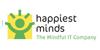 Happiest Minds Technologies Pvt. Ltd.