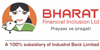 Bharat Financial Inclusion Ltd.