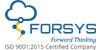 Forsys Software India Pvt. Ltd.