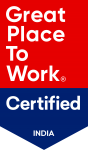 Certification-badge2, Great Place to Work in India, India's best workplaces