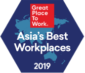 Asias Best Workplace 2019, Great Place to Work in India, India's best workplaces