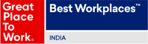 GPTW Logo, Great Place to Work in India, India's best workplaces
