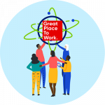 Great Place to Work in India, India's best workplaces